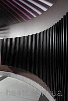 Дизайнерские радиаторы Betatherm.  Технические характеристики, функциональность, преимущества.