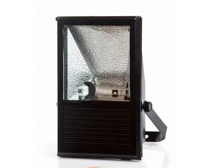 Прожектор ЕВРОСВЕТ F-150 МГЛ-70Вт R7s(в к-те ДНАТ 70Вт+ ИЗУ)