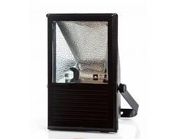 Прожектор ЕВРОСВЕТ F-150 МГЛ-150Вт R7s (в к-те ДНАТ 150Вт+ ИЗУ)