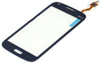 Сенсор (тач скрин) SAMSUNG Galaxy Core I8262, I8260 blue