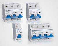 Автоматические выключатели DZ158-125