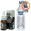 Жидкость для электронных сигарет eLife Водка