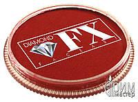 Аквагрим Diamond FX основной красный