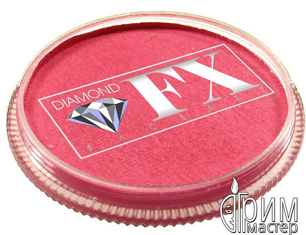 Аквагрим Diamond FX основной Розовый 30g, фото 2