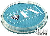 Аквагрим Diamond FX основной голубой лазурный