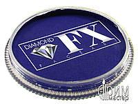 Аквагрим Diamond FX основной синий яркий