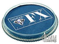 Аквагрим Diamond FX основной синий лёгкий