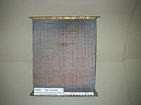 Сердцевина радиатора МТЗ-80/82 4-х рядный (пр-во г.Оренбург) 70У-1301.020