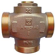 Трехходовой термостатический кран HERZ Teplomix DN 32