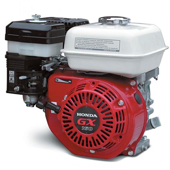 Запчасти бензинового двигателя мотоблока 160F (168F-1), 5.5л.с., бензин