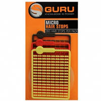 Стопор для насадок Guru Micro Hair Stops