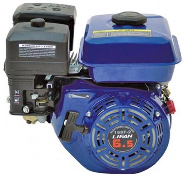 Запчасти бензинового двигателя мотоблока 168F-2, 6,5л.с.