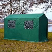 Мобильная баня с придбанником (4мх2м)