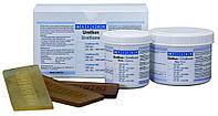 Смола для эластичного литья и защитного покрытия на основе полиуретана WEICON Urethane 45, 60, 80