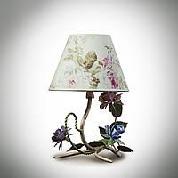 """Настольная лампа """"Романтика"""""""