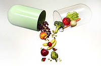 Витамины минералы антиоксиданты