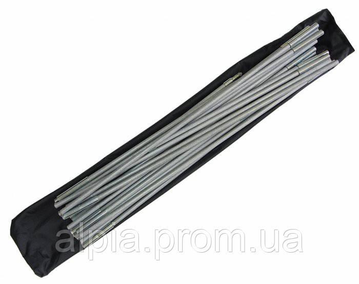 Комплект дуг для палатки Tramp Nishe 3 TRA-087 (дюрапол 8.5 мм)