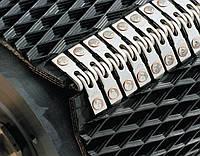Замки ARJ10/250 FLEXCO Alligator® Rivet для пресс-подборщика John Deere 2 шт./уп.