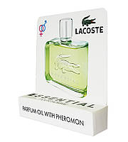 Мини парфюм с феромонами Lacoste Essential (Лакост Эссеншиал) 5 мл