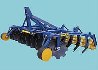 Агрегат почвообрабатывающий, АГД-3,5,  Агрореммаш