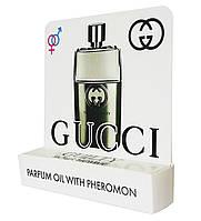 Мини парфюм с феромонами Gucci Guilty Pour Homme (Гуччи Гилти Пур Хом) 5 мл