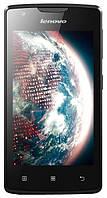 Смартфон Lenovo A1000 (Black)