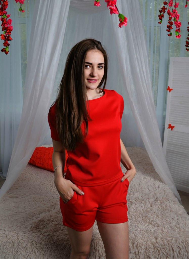 Костюм легкий Летний - Производитель женской одежды Olimpia-trade в Запорожье