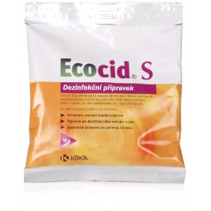 Экоцид С 50 г