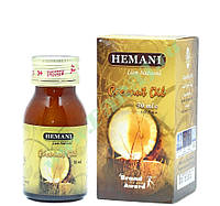 Кокосовое масло Hemani 30 мл