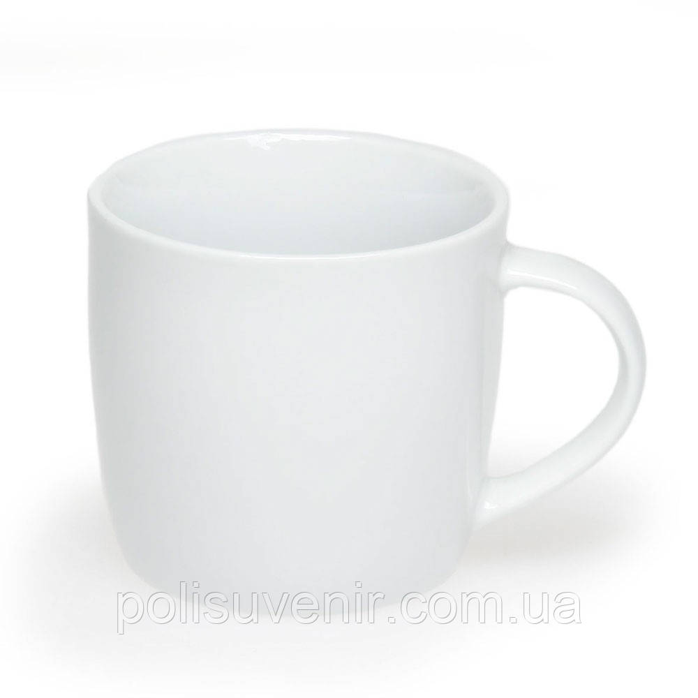 Чашка повышенной белизны