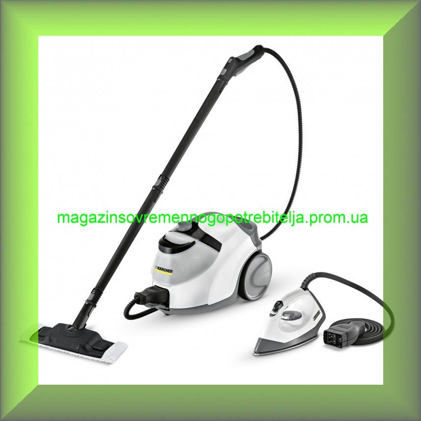 Пароочиститель Karcher SC 5 Premium IK