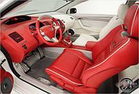 Детали салона и электрика Nissan Primera P12