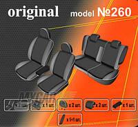EMC-Elegant Авточехлы на сиденья Skoda Octavia A5 new, фото 1