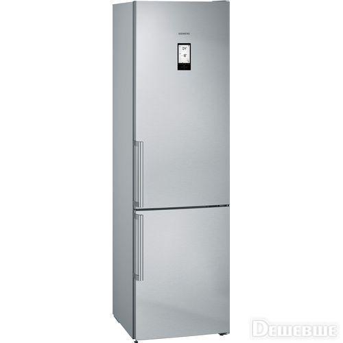 Холодильник с морозильной камерой Siemens KG39NAI35