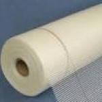 Штукатурная сетка 5мм*5мм рулон 1м. 50 . (145 г/м.кв) Мастерпласт Венгрия