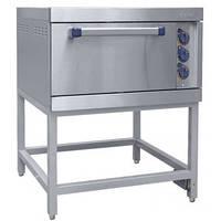 Жарочный шкаф стандарт односекционный для общепита стандарт
