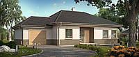 Строительство коттеджей, дачных домов, 141 кв.м, дешевое строительство домов, каркас дома, каркасные домики