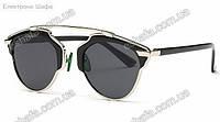 Солнцезащитные женские очки  Dior SOREAL с поляризацией