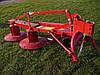 Косилки роторные навесные Wirax Z-069