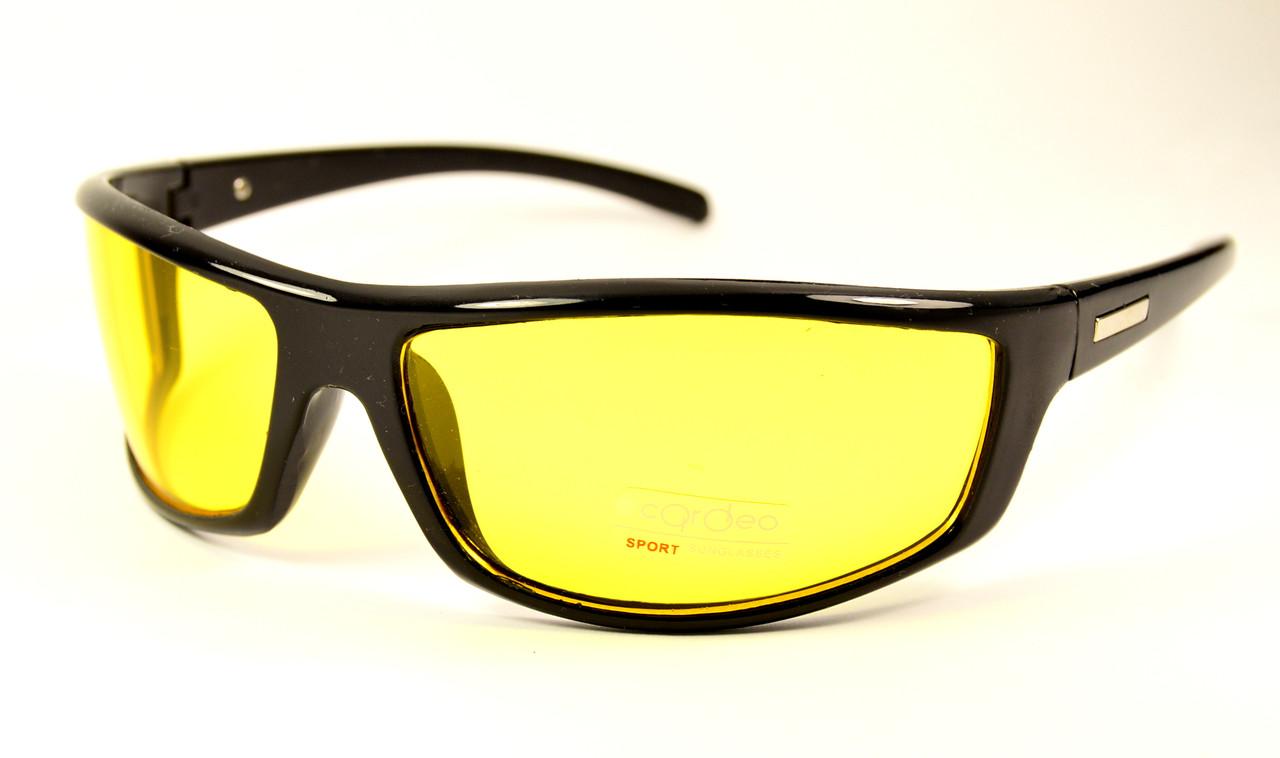 Очки противотуманные (6606 С4)