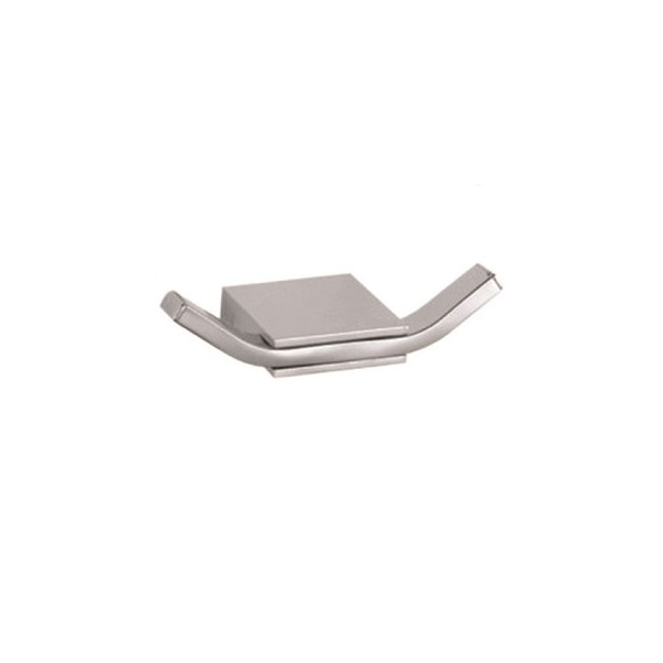 Тримач для рушника подвійний, PRIZMA, KL-6105