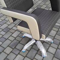 """Парикмахерские кресла """" Фламинго 2 """" с прошивкой"""