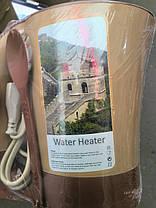 Электрочайник Water Heater 0,5 л. (Турция), фото 2
