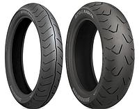 Комплект резины Bridgestone G704/G709 для Honda GL1800 Gold Wing