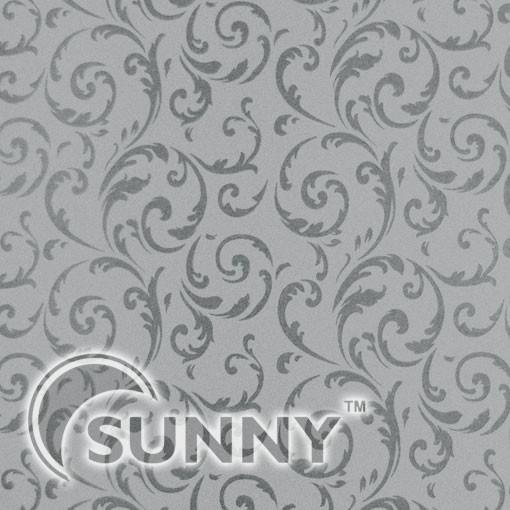 Рулонная штора Milan Silver