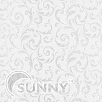 Рулонная штора Milan White, фото 1