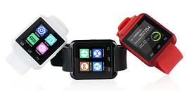 Новинка! Смарт часы Smartwatch u8!