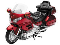 New Ray Модель мотоцикла Honda GL1800