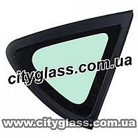 Боковое стекло на БМВ Х3 / BMW Х3 (2010-) / задняя форточка левое / внедорожник