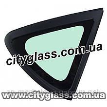 Боковое стекло на БИД ф3 / BYD F3 (2006-) / задняя форточка левое / седан